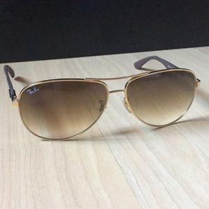 Rayban- Aviator Sunglasses